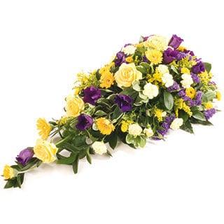Send blomster til begravelse levere hele Danmark