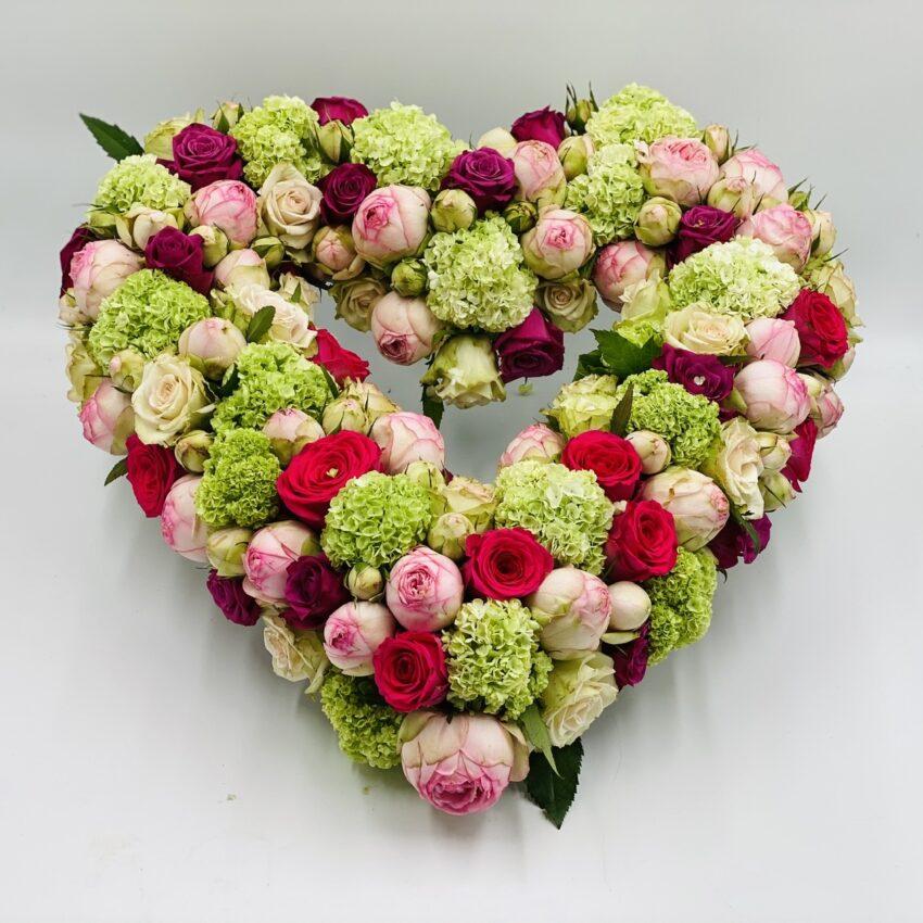 Send blomster til begravelse